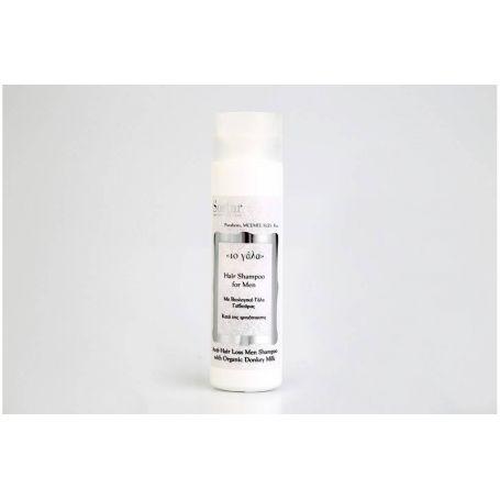 Sostar Το Γάλα Hair Shampoo For Men Κατά Της Τριχόπτωσης 250ml - Sostar