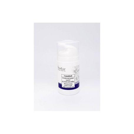 Sostar Ενυδατική κρέμα χεριών 75ml Cannabisoil - Sostar