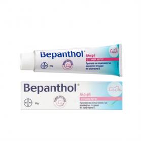 Bepanthol Αλοιφή για Σύγκαμα μωρού 30gr -pharmacystories