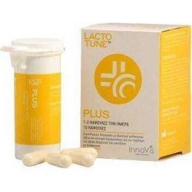 Innovis Lactotune Plus 10 κάψουλες -pharmacystories