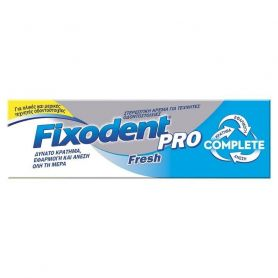 Fixodent Pro Complete Fresh Δυνατο κρατημα 47g-pharmacystories