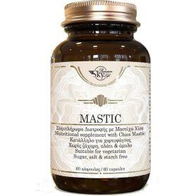 Sky Premium Life Mastic 60 ταμπλέτες -Pharmacystories
