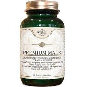 Sky Premium Life Premium Male 60 ταμπλέτες -pharmacystories