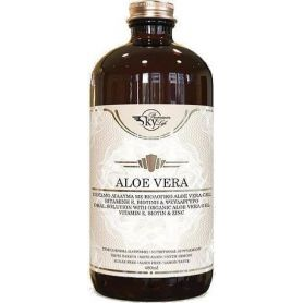 Sky Premium Life Aloe Vera Oral Solution 480ml -pharmacystories