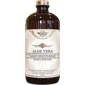 Sky Premium Life Aloe Vera Oral Solution 480ml - Sky Premium Life
