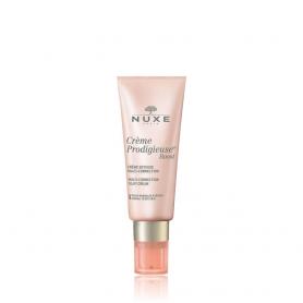NUXE Prodigieuse Boost Day Silky Cream - Μεταξένια Κρέμα πολλαπλής δράσης για κανονική-ξηρή επιδερμίδα 40ml - Nuxe