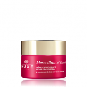 Nuxe Merveillance Expert Crème, Κρέμα Lifting Και Σύσφιξης Πλούσιας Υφής για Ξηρές Επιδερμίδες, 50ml
