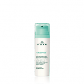 Nuxe Aquabella Beauty - Revealing Moisturising Emulsion Ενυδατικό Γαλάκτωμα Προσώπου 50ml-pharmacystories