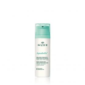 Nuxe Aquabella Beauty - Revealing Moisturising Emulsion Ενυδατικό Γαλάκτωμα Προσώπου 50ml - Nuxe