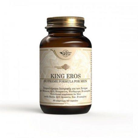 Sky Premium Life King Eros 60 κάψουλες -pharmacystories