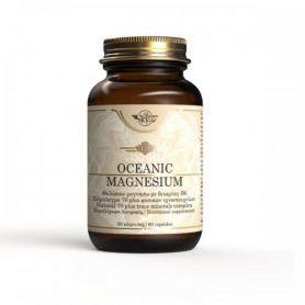 Sky Premium Life Oceanic Mangesium 60caps (Νευρικό Σύστημα - Τόνωση & Ενεργεία) pharmacystories