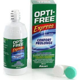 Opti-Free - Υγρό Φακών Επαφής 355ml - PharmacyStories