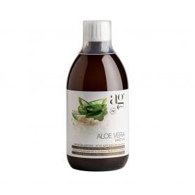 Ag Pharm Aloe Vera 500ml Μαστίχα -pharmacystories