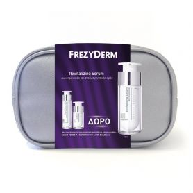 Frezyderm Σετ Νεσεσέρ Revetalizing Serum Cream 30ml + Night Force A+E Cream 10ml + Eye Balm 5ml -pharmacystories