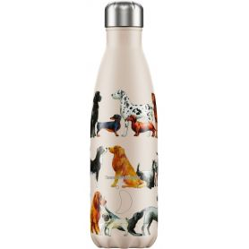Chilly's Emma Bridgewater Dogs 0.5lt -Pharmacystories