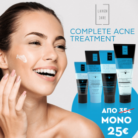 Lavish Care -Σετ Ακμής - Set Acne -pharmacystories