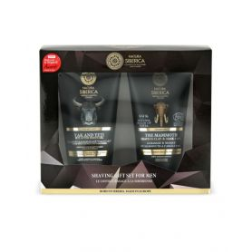 Shaving gift set for men (MEN Yak και Yeti After Shave 150ml +  Men Shaving, 150 ml)