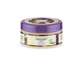 Super Siberica Kedr, Rose & Proteins, Μάσκα Μαλλιών,για αδύναμα μαλλιά, 300ml. - Natura Siberica