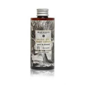 Blue Scents Body Lotion olive oil, 300ml - Blue Scents