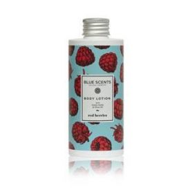Blue Scents Body Lotion red berries, 300ml -pharmacystories