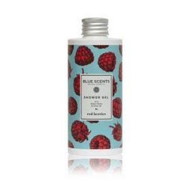 Blue Scents Shower Gel red berries, 300ml - Blue Scents