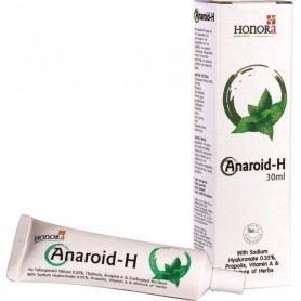 Honora Anaroid-Η 30ml - PharmacyStories