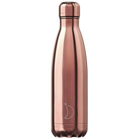 Chilly's Metals Rose Gold 0.5lt - Chilly's