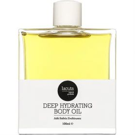 Laouta Deep hydrating body oil 100ml-pharmacystories