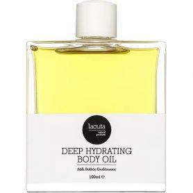 Laouta Deep hydrating body oil 100ml - Laouta