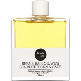 Laouta Repair hair oil | θεραπεία μαλλιών 100ml - Laouta
