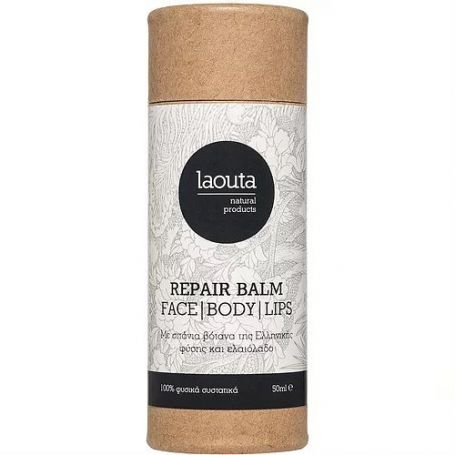 Laouta Repair Balm 50ml-pharmacystories