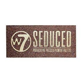 W7 Cosmetics Seduced Eyeshadow Palette - W7 MakeUp