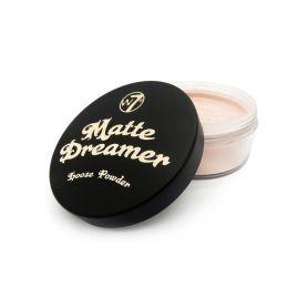 W7 Cosmetics Matte Dreamer Loose Powder 20g - W7 MakeUp