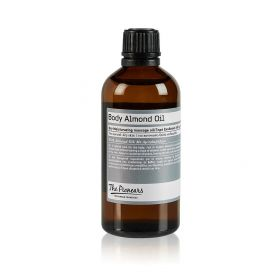 The Pionears  Body Almond Oil 100ml-pharmacystories