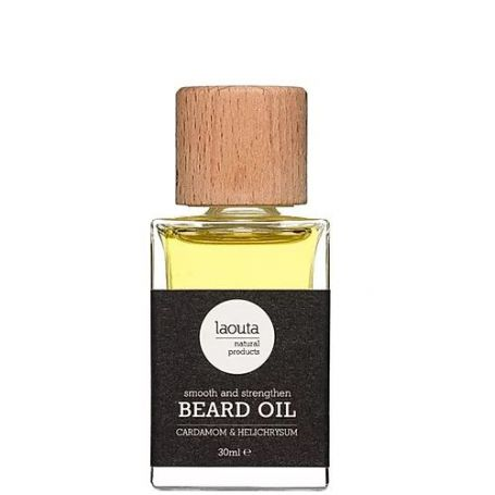 Laouta Beard Oil 30ml-pharmacystories