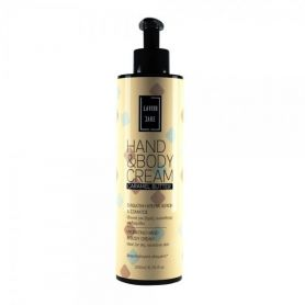 Lavish Care Ηand Cream - Caramel Butter 200ml-Pharmacystories