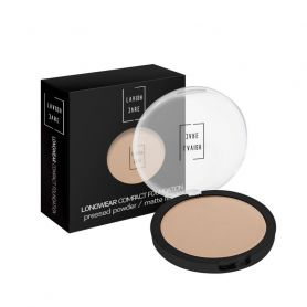 Lavish Care Pressed Powder - No 3 ,12g-pharmacystories