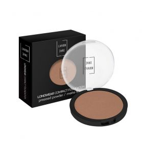Lavish Care Highlighter Pressed Powder - No 3, 12g - Lavish Care