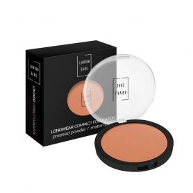 Lavish Care Blush Pressed Powder - No 6, 12g-pharmacystories