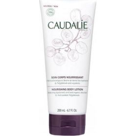 Caudalie Nourishing Body Lotion Γαλάκτωμα Σώματος 200ml-pharmacystories