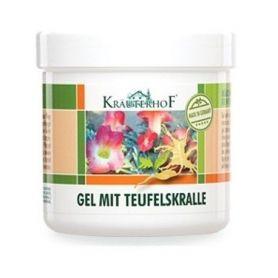Krauterhof Gel Αρπαγόφυτο και Ευκάλυπτο 250ml - Krauterhof