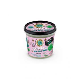 Planeta Organica Skin Super Good, Φυσική κρέμα - τζελ «Hello Aloe», 360ml - Natura Siberica