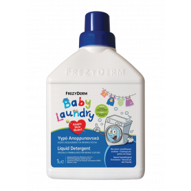 Frezyderm Atoprel Baby Laundry Υγρό Απορρυπαντικό 1lt-pharmacystories