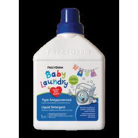 Frezyderm Atoprel Baby Laundry Υγρό Απορρυπαντικό 1lt - Frezyderm
