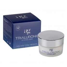 Ag Pharm Trialuronic 24 Hours Cream 50ml -pharmacystories