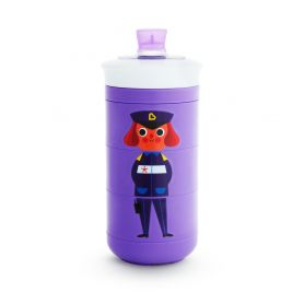 Munchkin Twisty Sippy Cup Purple 9M+ 266ml-Pharmacystories