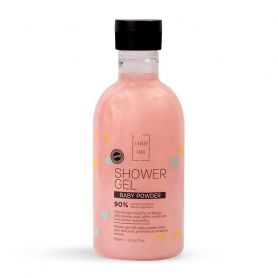 Lavish Care Shower gel - Baby Powder 300ml - Lavish Care