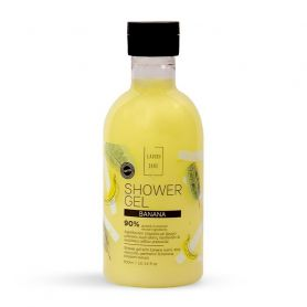 Lavish Care Shower gel - Banana 300ml-pharmacystories
