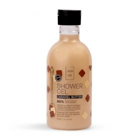 Lavish Care Shower gel - Caramel Butter 300ml-pharmacystories