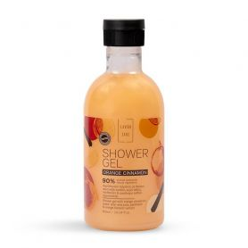 Lavish Care Shower gel - Orange Cinnamon 300ml-pharmacystories